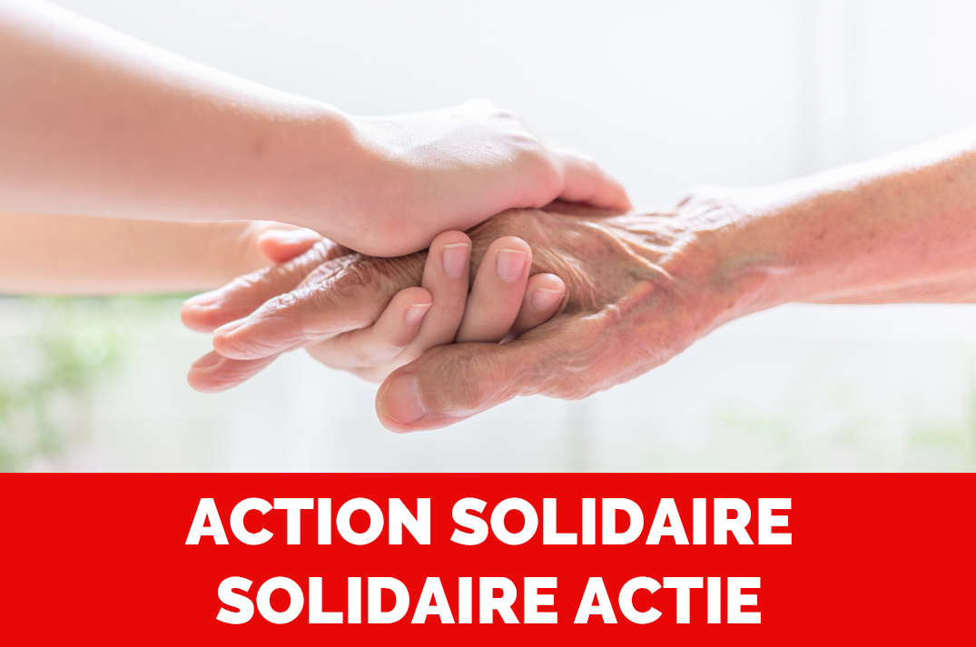 Action solidaire