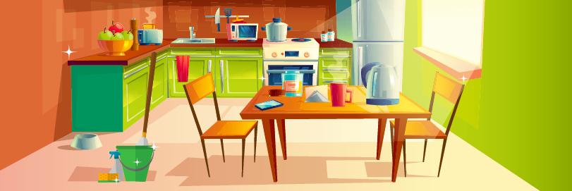 Aide à domicile et restaurant social