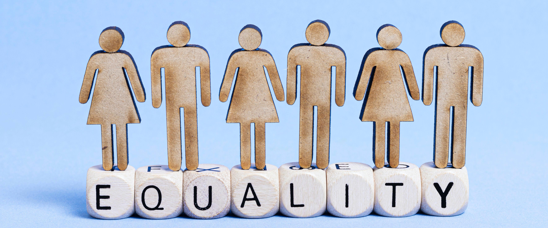 Un échevinat de l'égalité des chances, doté d'un service