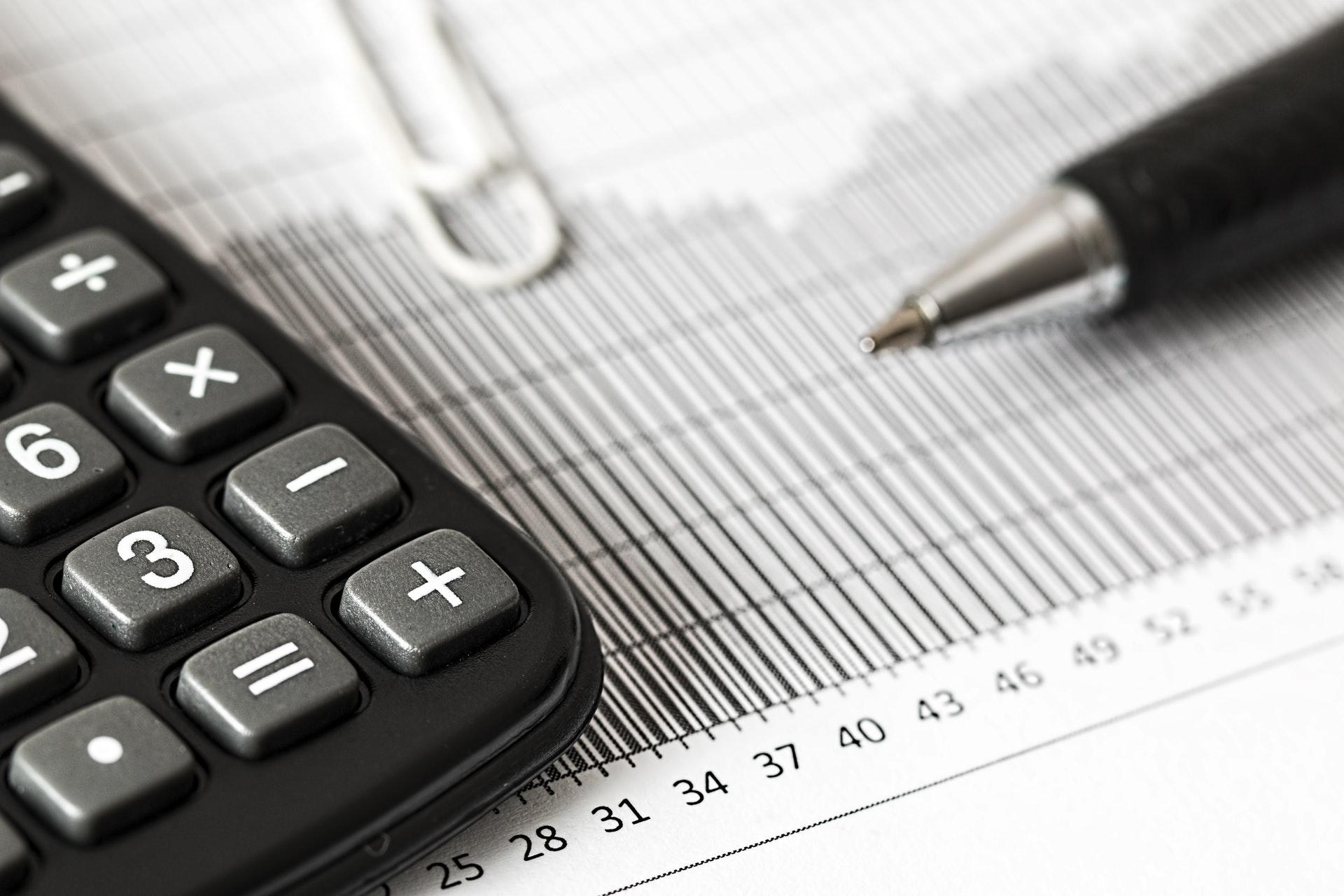 Taxes et redevances